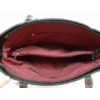 Kép 7/10 - Black strip táska pénztárca szett