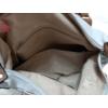 Kép 5/6 - Nagy méretű pakolós női kézi válltáska szürke