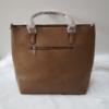 Kép 6/12 - Brown flower táska pénztárca szett