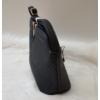 Kép 2/4 - V díszes merev falú női oldaltáska fekete