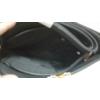 Kép 4/4 - V díszes merev falú női oldaltáska fekete