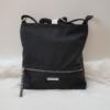 Kép 3/12 - Black lace táska pénztárca szett