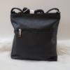Kép 6/12 - Black lace táska pénztárca szett