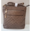 Kép 3/11 - Brown romb táska pénztárca szett