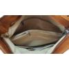 Kép 7/12 - Brown lace táska pénztárca szett