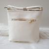 Kép 6/12 - White táska pénztárca szett