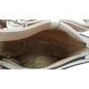 Kép 5/5 - Silvia Rosa merev falú oldaltáska bojt dísszel