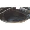 Kép 7/11 - Black flower táska pénztárca szett