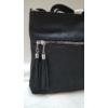 Kép 4/11 - Black flower táska pénztárca szett