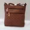 Kép 3/10 - Brown I táska pénztárca szett