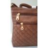 Kép 4/10 - Brown I táska pénztárca szett