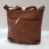 Kép 6/10 - Brown I táska pénztárca szett