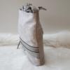 Kép 4/10 - Grey lace táska pénztárca szett