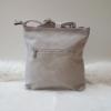 Kép 5/10 - Grey lace táska pénztárca szett