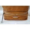 Kép 4/10 - Yellow lace táska pénztárca szett