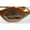 Kép 7/10 - Yellow lace táska pénztárca szett