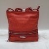 Kép 3/11 - Red lace táska pénztárca szett