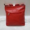Kép 6/11 - Red lace táska pénztárca szett