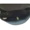 Kép 5/5 - Keresztpántos női táska felirattal sötétkék