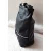 Kép 2/4 - Csipke virág mintás női oldaltáska fekete