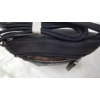 Kép 7/12 - Black tassel táska pénztárca szett