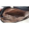 Kép 8/12 - Black tassel táska pénztárca szett