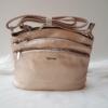 Kép 3/11 - Rose gold táska pénztárca szett
