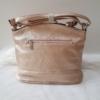 Kép 6/11 - Rose gold táska pénztárca szett