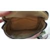 Kép 5/5 - Keresztpántos női táska felirattal rózsaszín