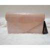 Kép 1/4 - Merev falú elegáns alkalmi kézitáska rózsaszín