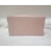 Kép 3/4 - Merev falú elegáns alkalmi kézitáska rózsaszín