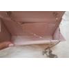 Kép 4/4 - Merev falú elegáns alkalmi kézitáska rózsaszín