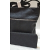 Kép 2/10 - Black lace II táska pénztárca szett
