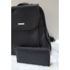 Kép 2/10 - Black elegant II táska pénztárca szett