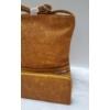 Kép 2/10 - Yellow lace táska pénztárca szett