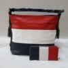 Kép 1/10 - Blue color III táska pénztárca szett