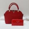 Kép 1/12 - Red táska pénztárca szett