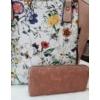 Kép 2/10 - Rosie flower táska pénztárca szett