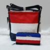 Kép 1/12 - Blue color II táska pénztárca szett