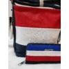 Kép 2/12 - Blue color II táska pénztárca szett
