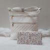 Kép 1/12 - White táska pénztárca szett