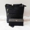 Kép 1/11 - Black táska pénztárca szett