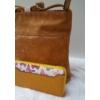 Kép 2/11 - Yellow táska pénztárca szett