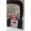 Kép 2/14 - Flamingo táska pénztárca szett