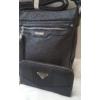 Kép 2/12 - Black tassel táska pénztárca szett