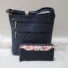 Kép 1/11 - Blue táska pénztárca szett