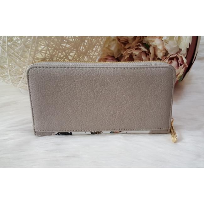 Grey I táska pénztárca szett